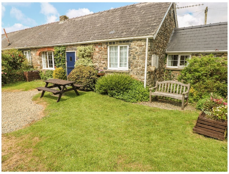 Click here for more about Eynons Cottage