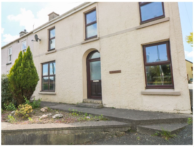 Click here for more about Brynteg Cottage