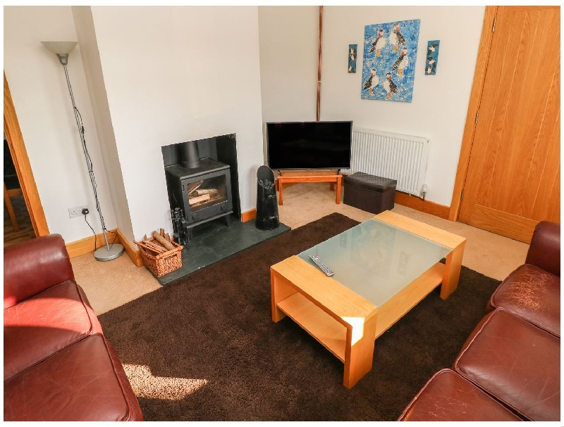 Click here for more about Blue Anchor Way Cottage