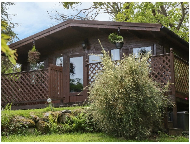 Details about a cottage Holiday at Y Caban
