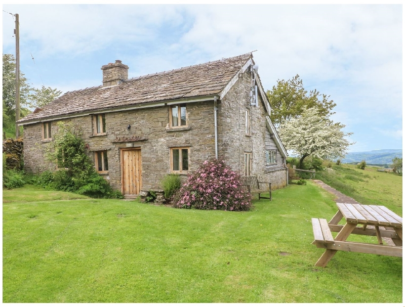 Click here for more about Bullens Bank Cottage