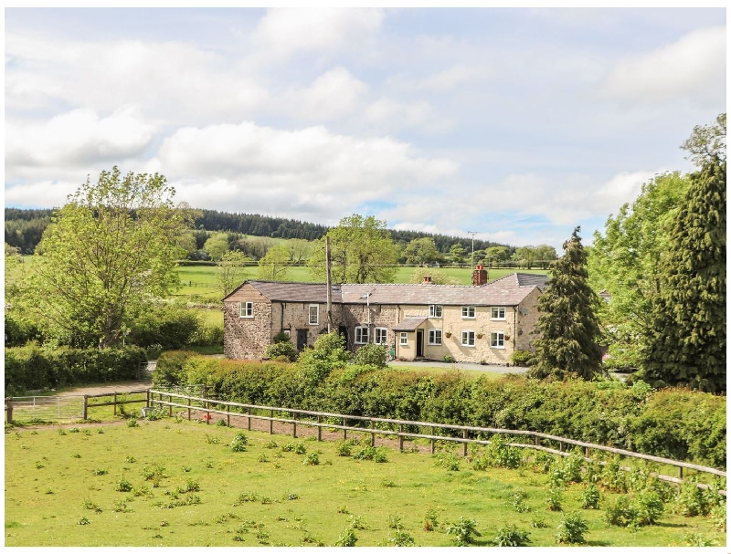 Click here for more about Offa's Cottage