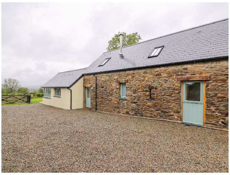 Click here for more about Bwthyn Eisteddfa Fach