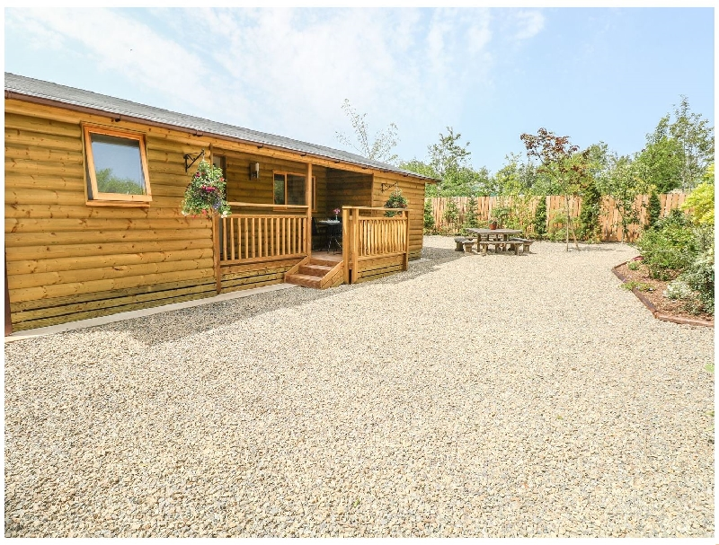 Click here for more about Fern Lodge