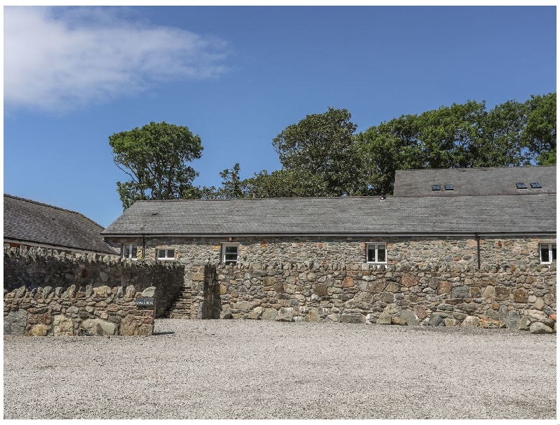 Click here for more about Gwel y Rhos
