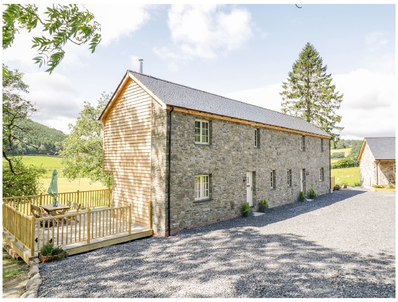 Fox Cottage a british holiday cottage for 4 in ,