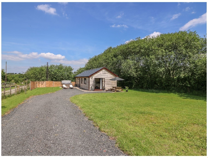 Click here for more about Cherry Tree Lodge