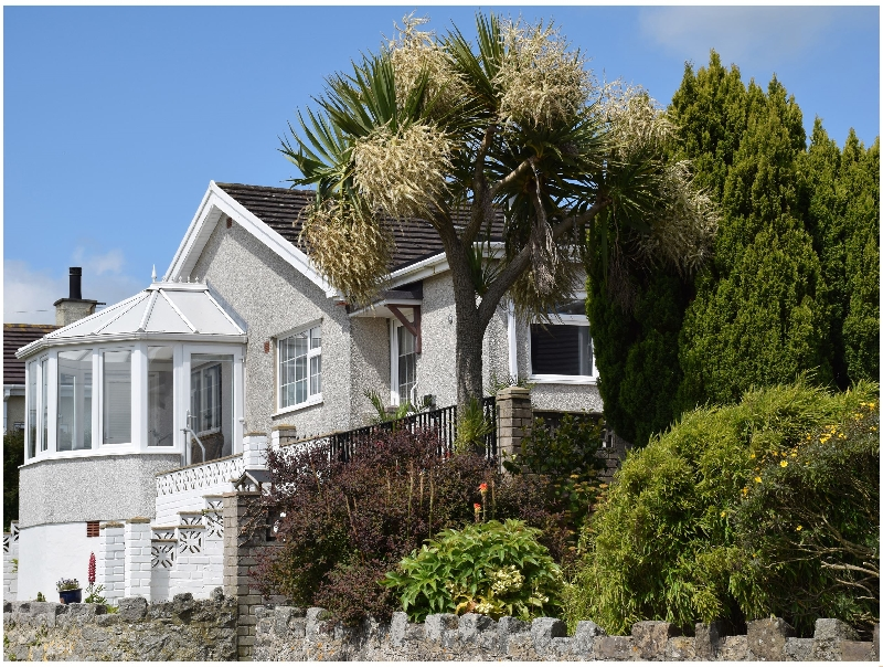 Cororion Cottage a british holiday cottage for 4 in ,