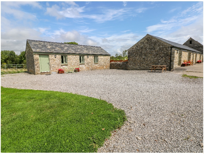 Click here for more about Ash Tree Cottage