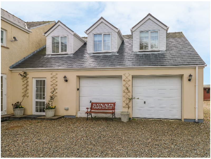Drws Nesaf a british holiday cottage for 4 in ,