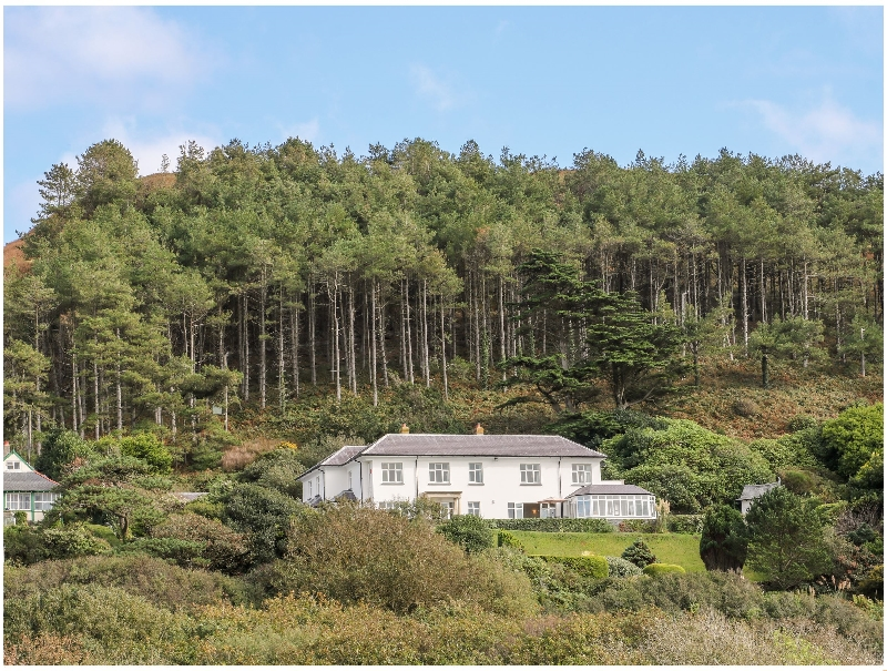 Click here for more about Brynmorwydd
