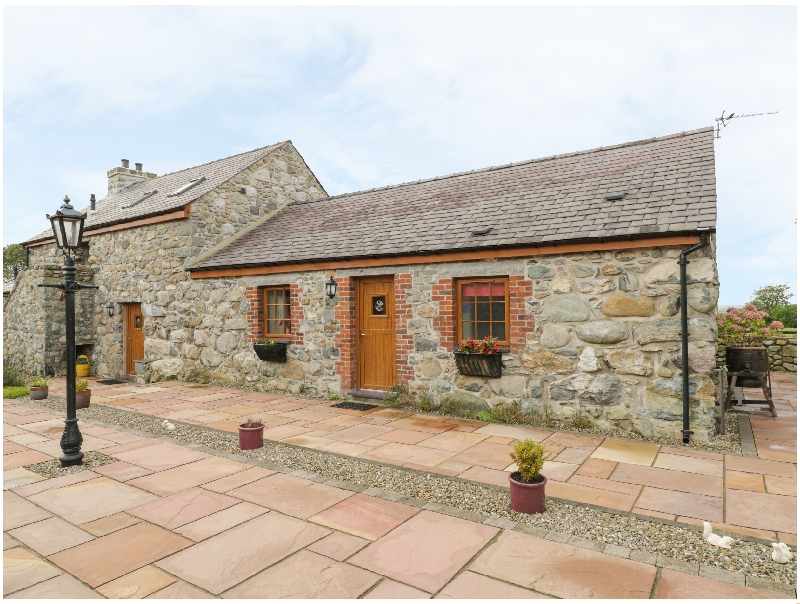 Daffodil Cottage a british holiday cottage for 5 in ,