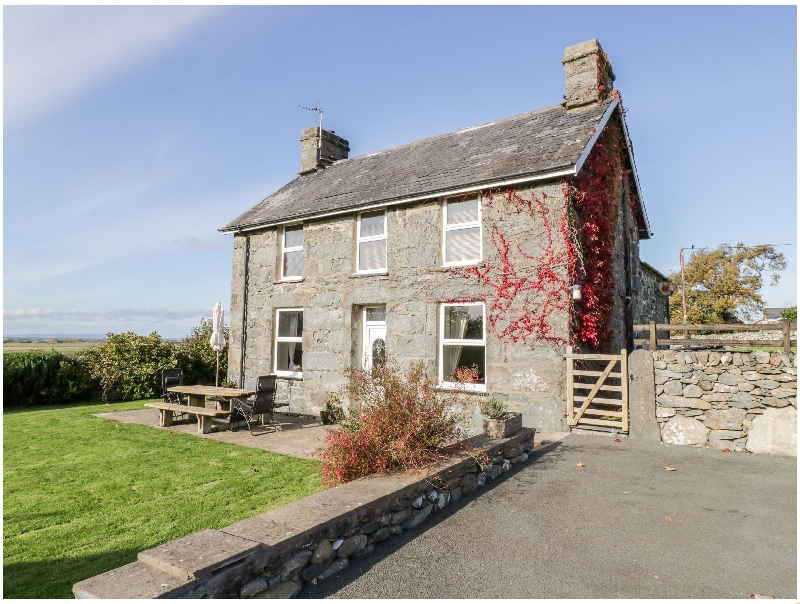 Click here for more about Tyddyn
