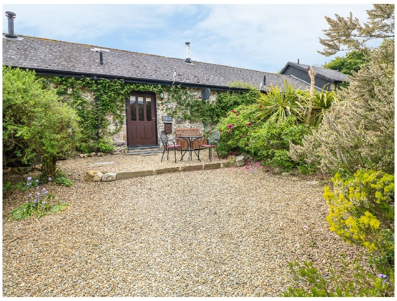 Click here for more about 4 Rogeston Cottages